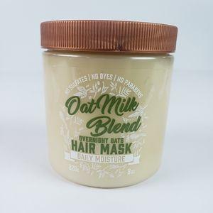 Aveeno Oatmilk Blend Overnight Hair Mask 8oz
